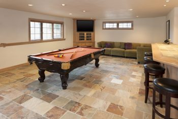 What to Consider When Moving a Pool Table